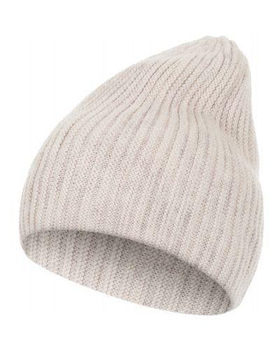 Вязаная шапка шерстяная спортивная Merrell