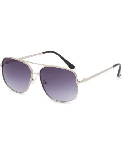 Szare okulary na lato Guess