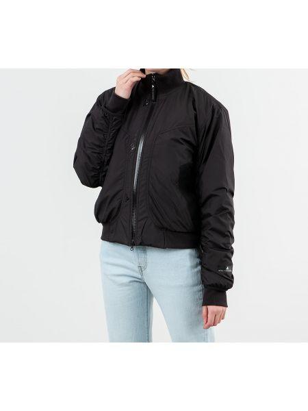 Куртка черная куртка-жакет Adidas Performance