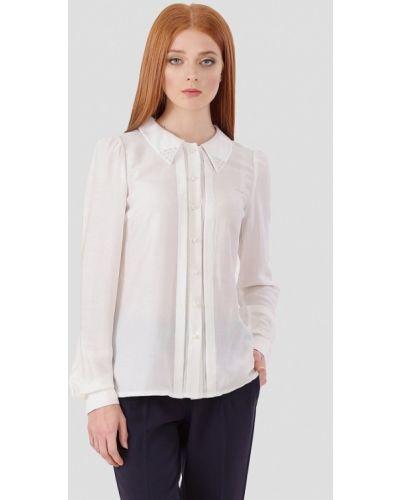 Блузка - белая Ано