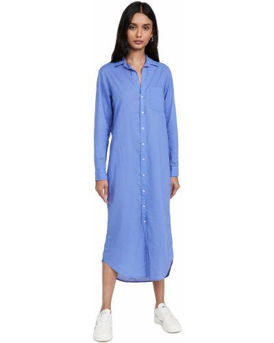 Платье макси длинное Frank & Eileen