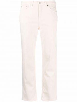 Прямые джинсы классические Haikure