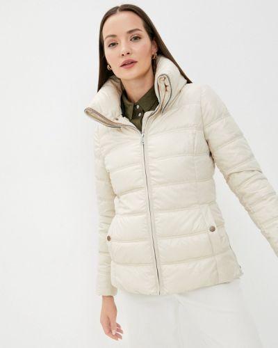 Утепленная куртка - бежевая Taifun