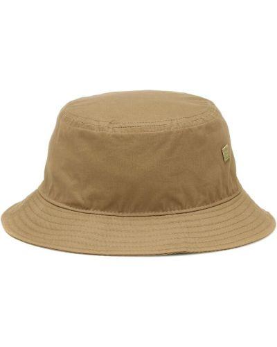 Хлопковая шапка - зеленая Acne Studios