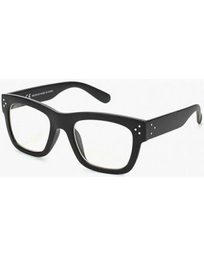 Черные оправа для очков квадратные Topman
