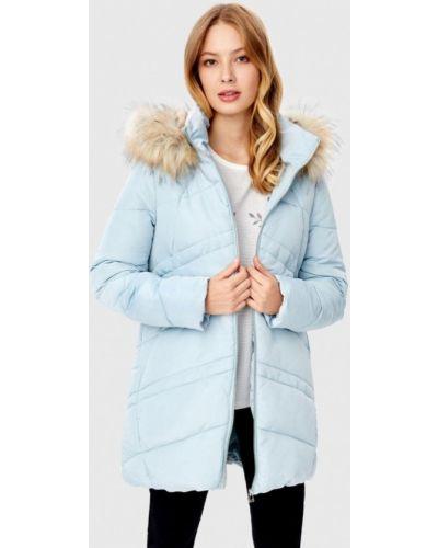 Теплая зимняя куртка O'stin