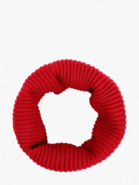 Красный шарф Oxygon