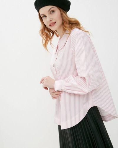 Рубашка - розовая Mbym
