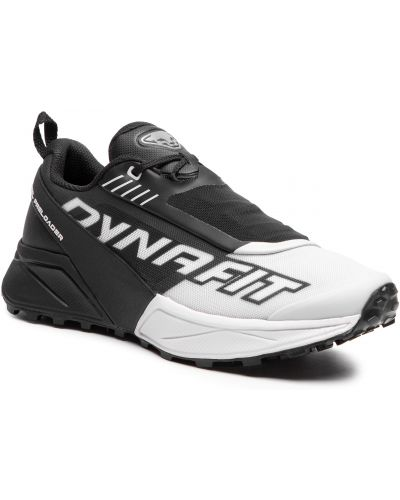 Czarne sneakersy Dynafit