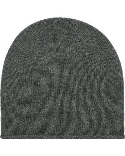 Серая шапка Johnstons Of Elgin