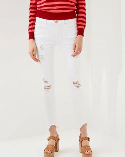 Белые джинсы True Religion