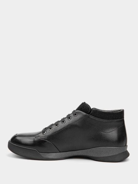 Ботинки - черные Braska