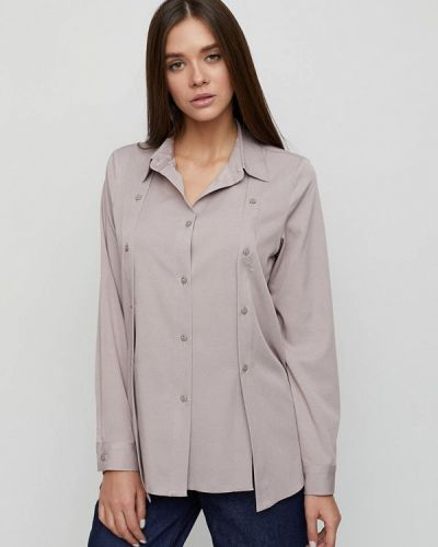 Блузка - серая Cardo