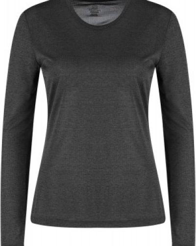 Черная турецкая футболка Salomon