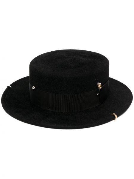 Шляпа с широкими полями - черные Ruslan Baginskiy