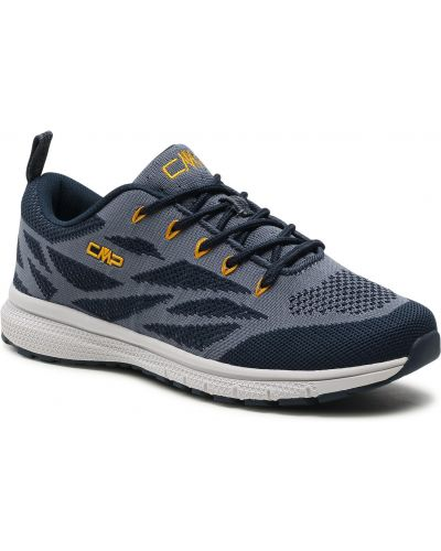 Sneakersy - szare Cmp