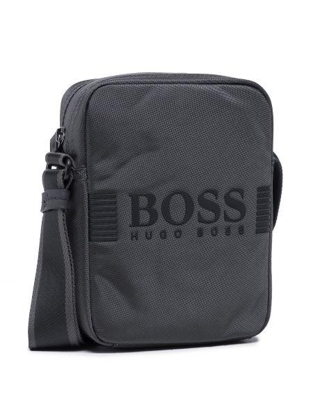 Saszetka - szara Boss