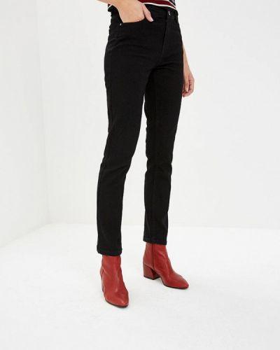 Черные джинсы Iwie