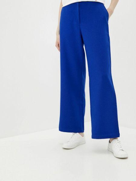 Брюки весенний синие Fashion.love.story