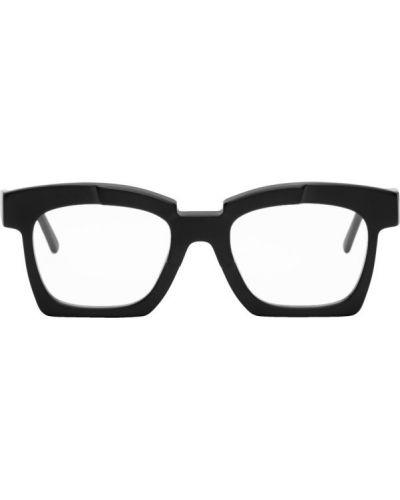Очки для зрения черные Kuboraum