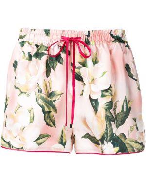 Розовые шорты F.r.s For Restless Sleepers