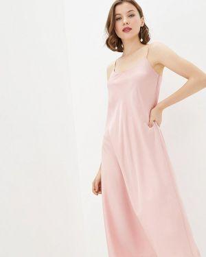 Платье платье-комбинация осеннее Jhiva