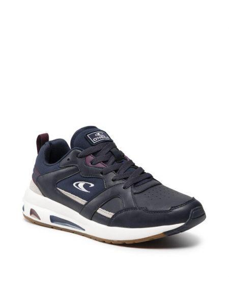Sneakersy - granatowe O'neill