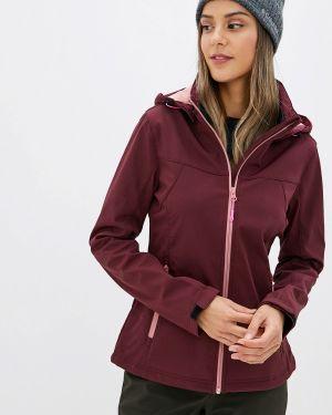 Куртка осенняя бордовый Icepeak