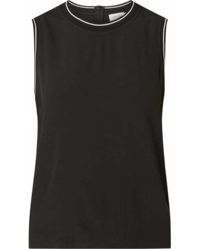 Top - czarna Ck Calvin Klein