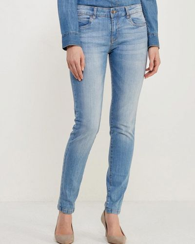 Голубые джинсы Ovs