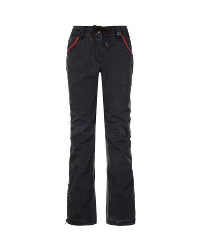 Спортивные брюки утепленные с карманами Termit