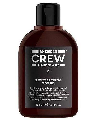 Лосьон после бритья с американской проймой восстанавливающий American Crew