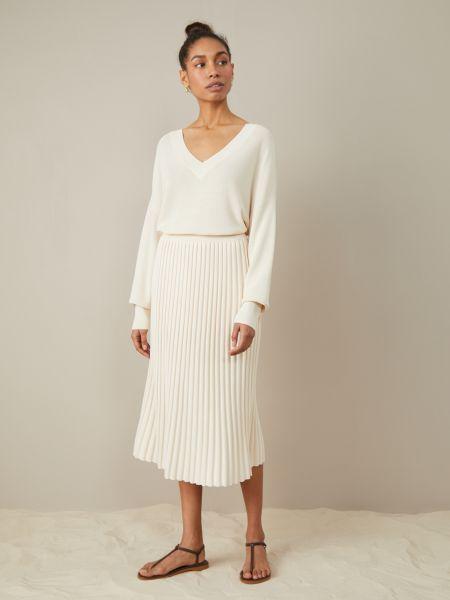 Плиссированная юбка 12storeez
