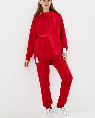 Спортивный костюм - красный Sitlly