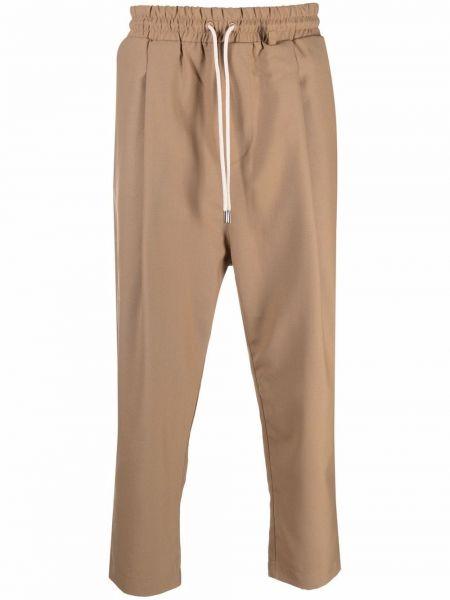 Spodnie bawełniane Drole De Monsieur