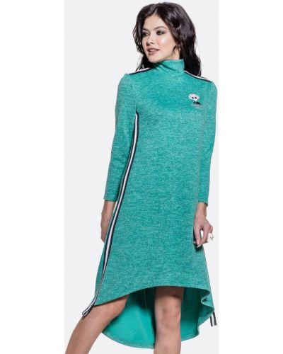 Платье платье-сарафан из вискозы Dstrend