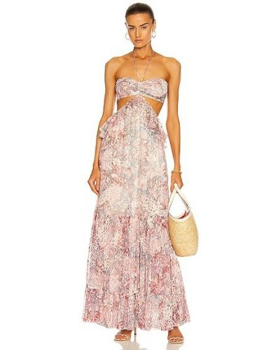 Платье макси Rococo Sand