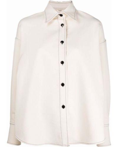 Рубашка с длинным рукавом Barena