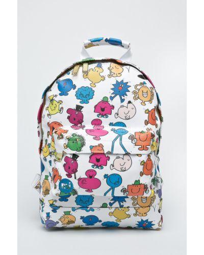 Хлопковый рюкзак Mi-pac