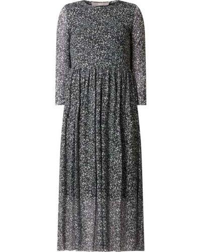 Czarna sukienka rozkloszowana Jake*s Collection