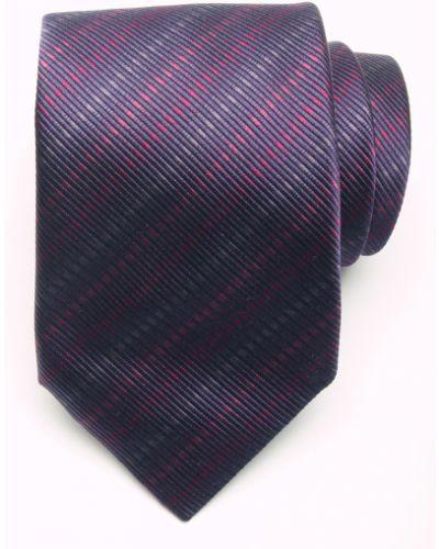 Фиолетовый галстук Tino Cosma