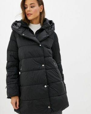 Зимняя куртка осенняя утепленная Zarina