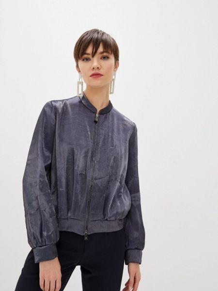 Куртка - синяя Emporio Armani