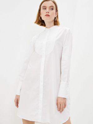 Белое платье The Kooples