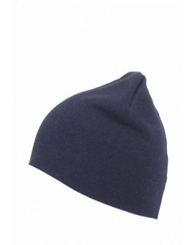 Синяя шапка весенняя Fomas