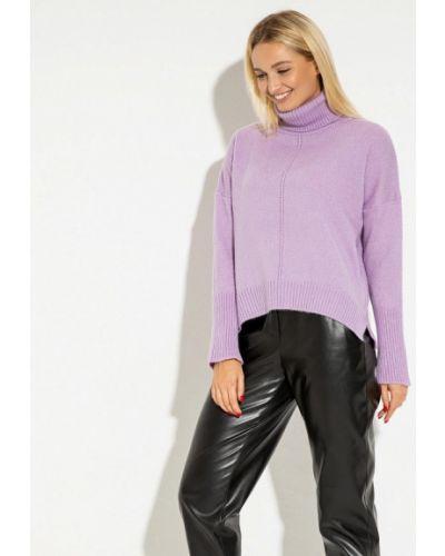Свитер - фиолетовый Itelle