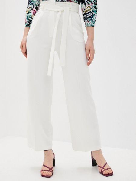 Белые брюки снежная королева