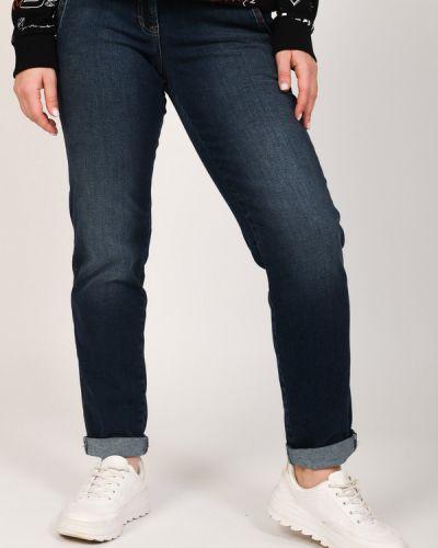 Хлопковые джинсы Ppep
