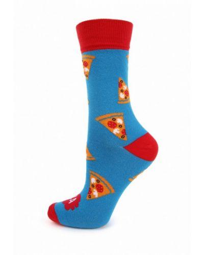Синие носки Clew