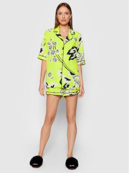 Piżama - zielona Maaji